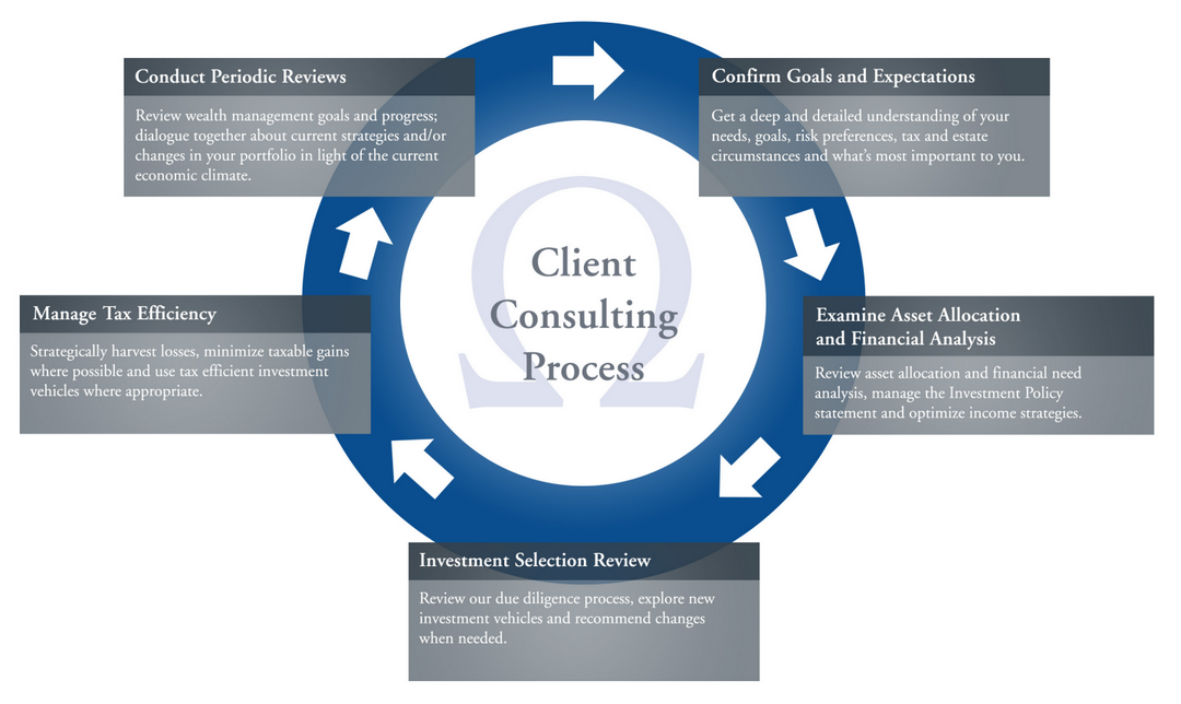 omega-client-consulting-process